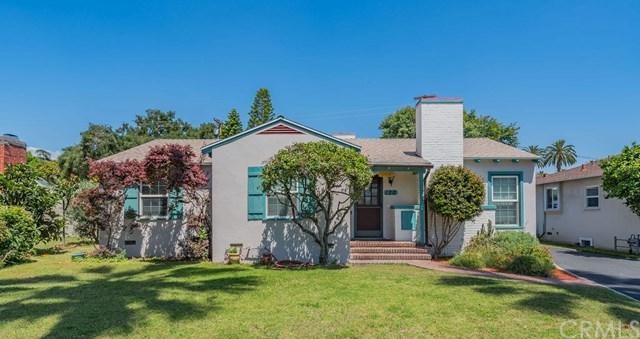 120 N Hollenbeck Avenue, Covina, CA 91723 (#CV19112087) :: Keller Williams Temecula / Riverside / Norco