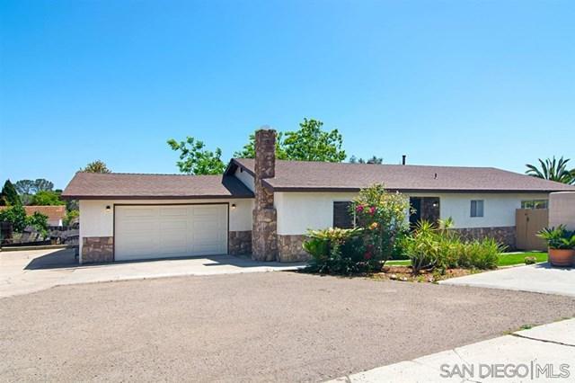 516 Hilltop Dr, Chula Vista, CA 91910 (#190028802) :: Keller Williams Temecula / Riverside / Norco