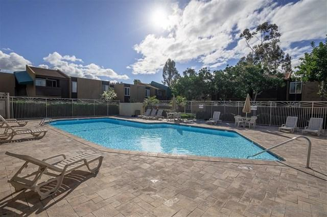 3456 Castle Glen Dr #156, San Diego, CA 92123 (#190028806) :: Keller Williams Temecula / Riverside / Norco