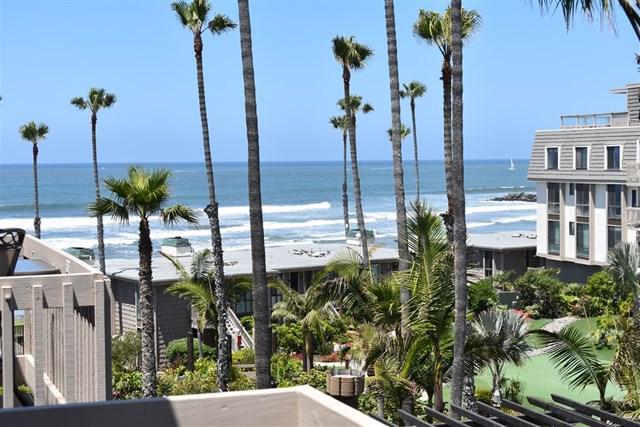 999 N Pacific St D301, Oceanside, CA 92054 (#190028807) :: Keller Williams Temecula / Riverside / Norco