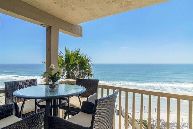 833 Beachfront Drive C, Solana Beach, CA 92075 (#190028809) :: Compass California Inc.