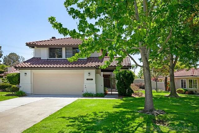 1222 Ladera Linda, Del Mar, CA 92014 (#190028810) :: Compass California Inc.