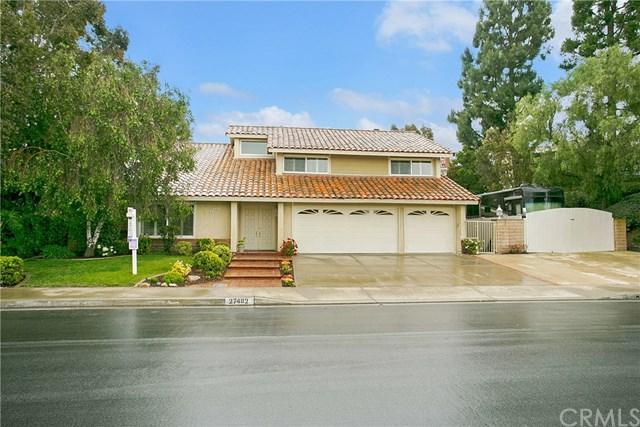 27482 Cenajo, Mission Viejo, CA 92691 (#OC19122544) :: Berkshire Hathaway Home Services California Properties
