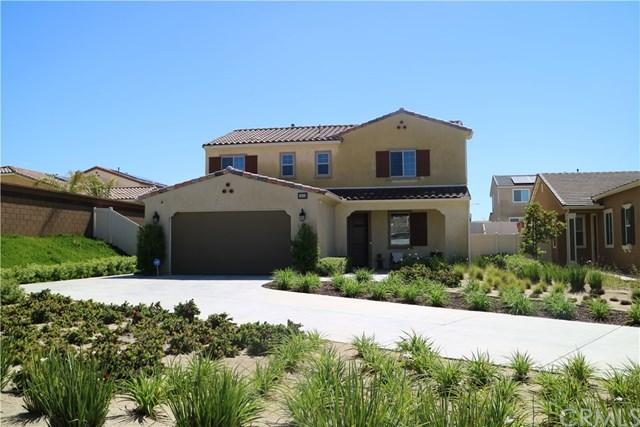 1634 Tildon Court, Beaumont, CA 92223 (#EV19121934) :: The Laffins Real Estate Team