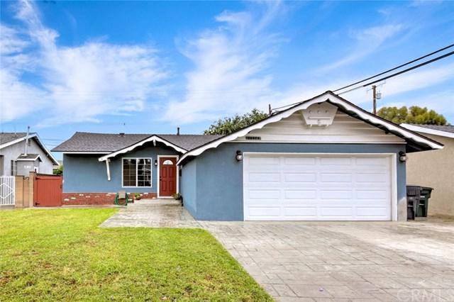 20824 Hawaiian Avenue, Lakewood, CA 90715 (#PW19122398) :: Go Gabby