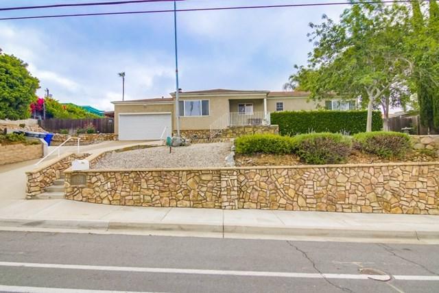 6191 Amaya, La Mesa, CA 91942 (#190028821) :: Keller Williams Temecula / Riverside / Norco