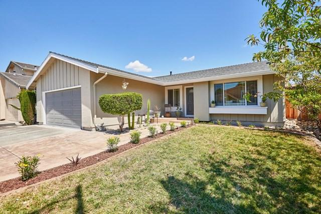74 Oldwell Court, San Jose, CA 95138 (#ML81753625) :: Rogers Realty Group/Berkshire Hathaway HomeServices California Properties