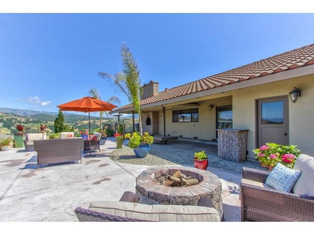 13475 Paseo Terrano, Salinas, CA 93908 (#ML81753626) :: Rogers Realty Group/Berkshire Hathaway HomeServices California Properties