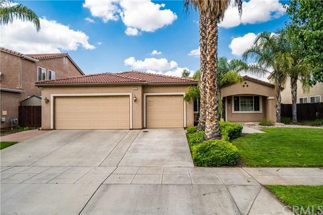 2743 Scott Avenue, Clovis, CA 93611 (#FR19122575) :: The Laffins Real Estate Team