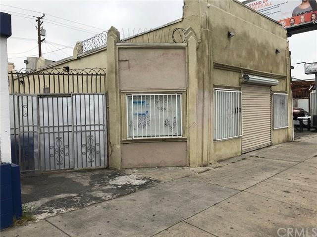 8006 S Central Avenue, Los Angeles (City), CA 90001 (#RS19122536) :: Rogers Realty Group/Berkshire Hathaway HomeServices California Properties