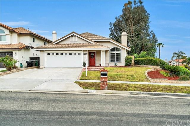 3227 Skyview Lane, Corona, CA 92882 (#IV19122551) :: The Laffins Real Estate Team