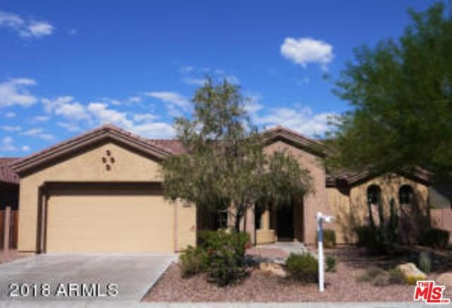 1682 W Ainsworth Drive, Phoenix, AZ 85086 (#19470390) :: Rogers Realty Group/Berkshire Hathaway HomeServices California Properties