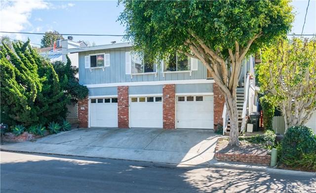 320 Catalina Drive, Newport Beach, CA 92663 (#NP19122600) :: Scott J. Miller Team/ Coldwell Banker Residential Brokerage