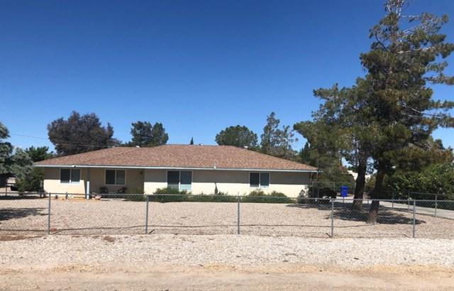 12546 Snapping Turtle Road, Apple Valley, CA 92308 (#513633) :: Realty ONE Group Empire