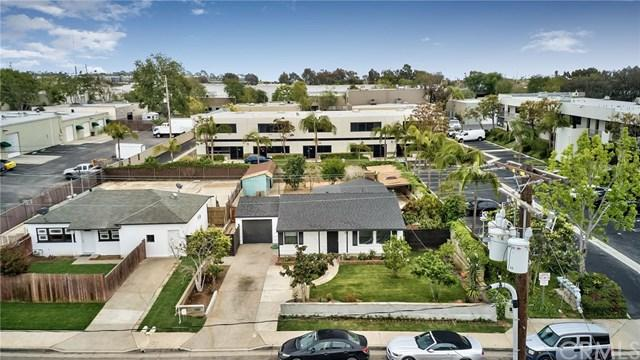 1033 W 18th Street, Costa Mesa, CA 92627 (#NP19120706) :: Fred Sed Group