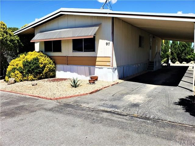 7425 Church #97, Yucca Valley, CA 92284 (#JT19121659) :: Team Tami