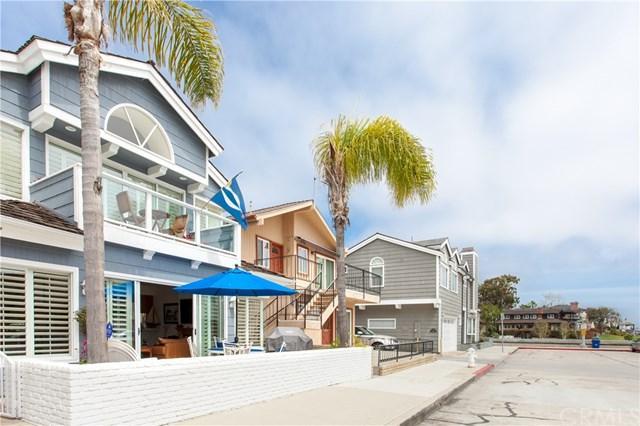 327 Anade Avenue, Newport Beach, CA 92661 (#LG19117778) :: Fred Sed Group