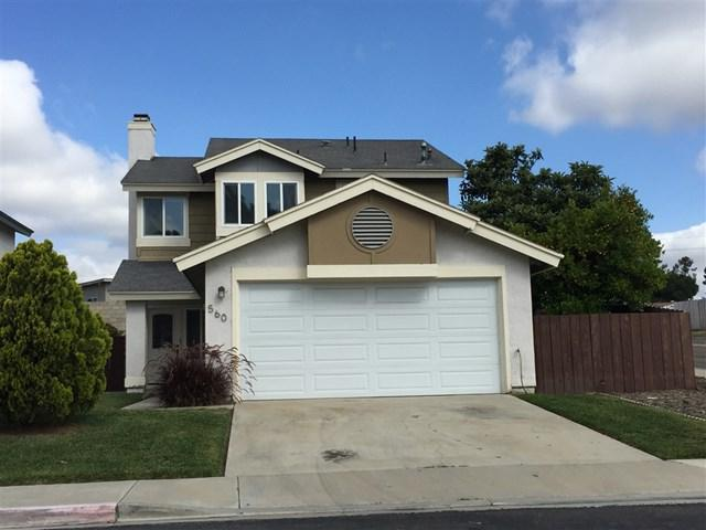 560 Deep Dell Raod, San Diego, CA 92139 (#190028834) :: Fred Sed Group