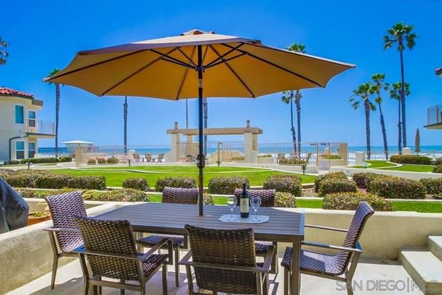600 N The Strand #29, Oceanside, CA 92054 (#190028835) :: Keller Williams Temecula / Riverside / Norco