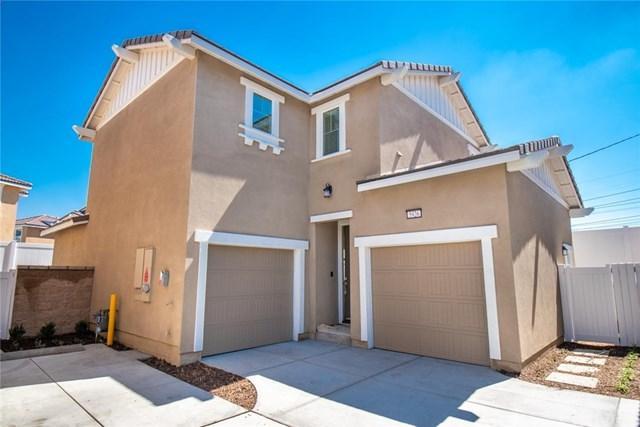 5926 Sendero Avenue, Eastvale, CA 92880 (#SW19122614) :: EXIT Alliance Realty