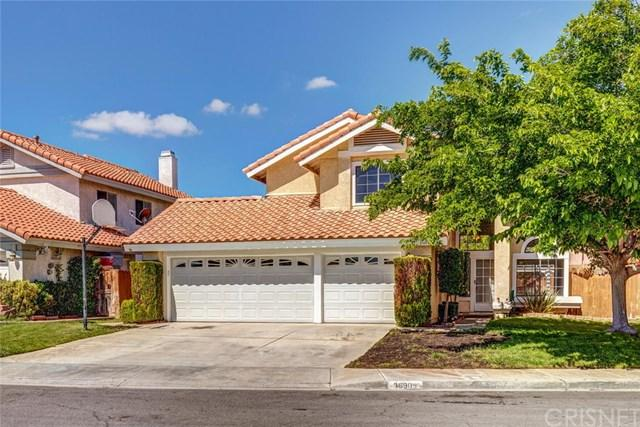36909 32nd Street E, Palmdale, CA 93550 (#SR19122618) :: Rogers Realty Group/Berkshire Hathaway HomeServices California Properties