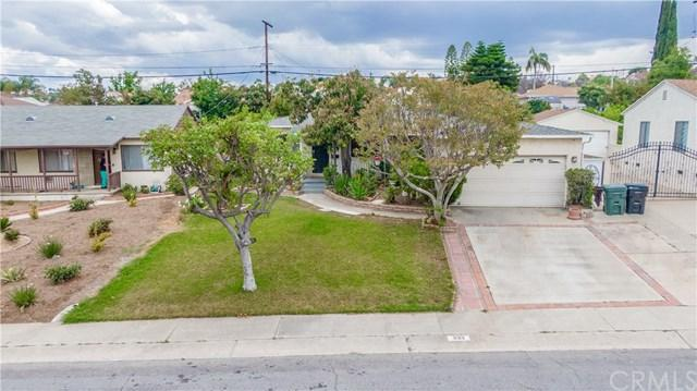 333 E Riggin Street, Monterey Park, CA 91755 (#DW19122621) :: Rogers Realty Group/Berkshire Hathaway HomeServices California Properties