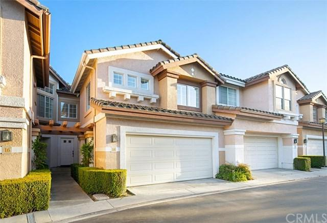 14 Bayonne, Mission Viejo, CA 92692 (#OC19122516) :: Rogers Realty Group/Berkshire Hathaway HomeServices California Properties