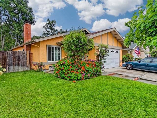 22542 Via Santa Maria, Mission Viejo, CA 92691 (#190028841) :: Berkshire Hathaway Home Services California Properties