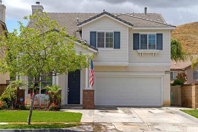 34216 Toyon Court, Lake Elsinore, CA 92532 (#IV19122648) :: Realty ONE Group Empire