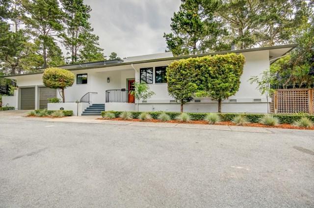 1094 Spyglass Woods Drive, Pebble Beach, CA 93953 (#ML81753635) :: Rogers Realty Group/Berkshire Hathaway HomeServices California Properties
