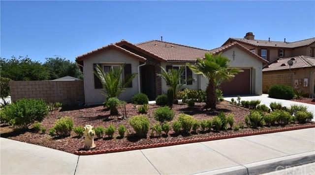 34642 Slough Road, Winchester, CA 92596 (#SW19120625) :: EXIT Alliance Realty