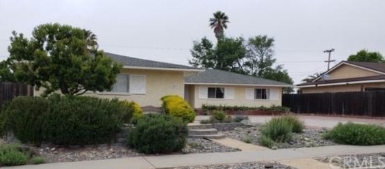 4493 Sunview Drive, Santa Maria, CA 93455 (#PI19122656) :: Rogers Realty Group/Berkshire Hathaway HomeServices California Properties