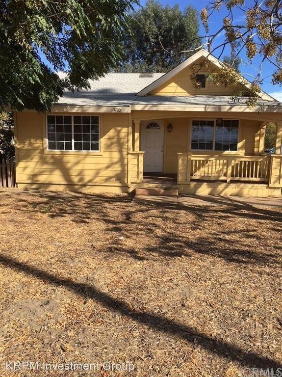 410 N Buena Vista Street, Hemet, CA 92543 (#OC19120836) :: A|G Amaya Group Real Estate