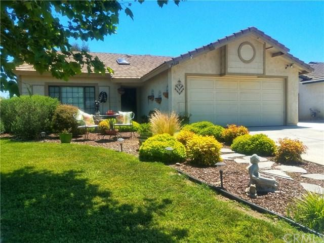 29668 Avenida De Sereno, Menifee, CA 92586 (#SW19122654) :: Berkshire Hathaway Home Services California Properties