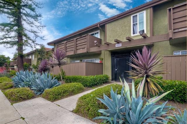 615 Fredricks Ave #154, Oceanside, CA 92058 (#190028847) :: Keller Williams Temecula / Riverside / Norco