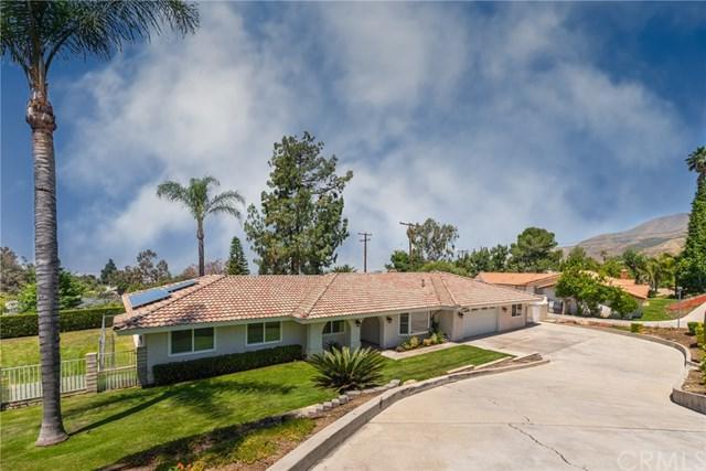 28663 Terrace Drive, Highland, CA 92346 (#IV19122290) :: Keller Williams Temecula / Riverside / Norco