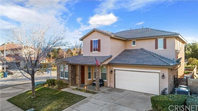 40631 Pinina Court, Palmdale, CA 93551 (#SR19122630) :: Keller Williams Temecula / Riverside / Norco