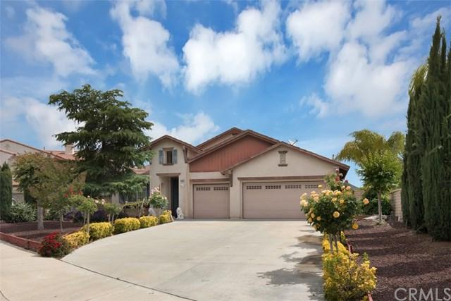 23522 Taft Court, Murrieta, CA 92562 (#SW19122642) :: EXIT Alliance Realty