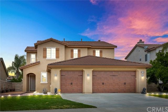 36073 Arras Drive, Winchester, CA 92596 (#SW19115181) :: The Brad Korb Real Estate Group