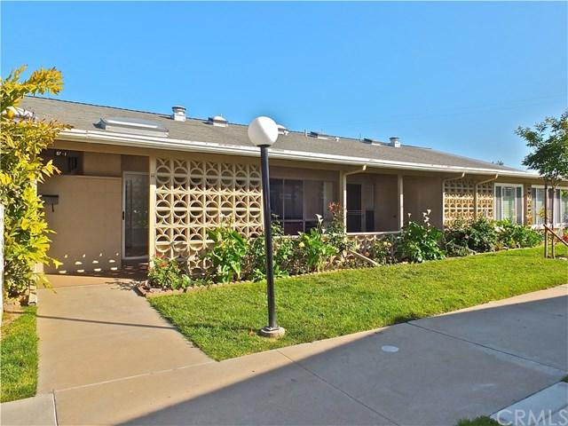 1421 Golden Rain Rd Unit M4-87H, Seal Beach, CA 90740 (#PW19120519) :: Z Team OC Real Estate