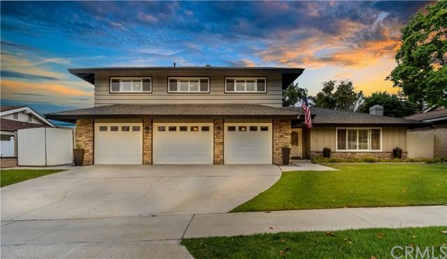 654 Locust Street, Corona, CA 92879 (#SW19120608) :: Rogers Realty Group/Berkshire Hathaway HomeServices California Properties