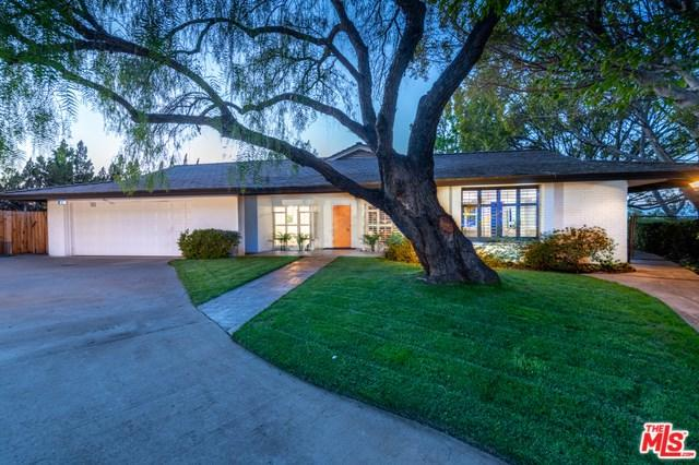 3401 Wrightwood Drive, Studio City, CA 91604 (#19468608) :: Berkshire Hathaway Home Services California Properties