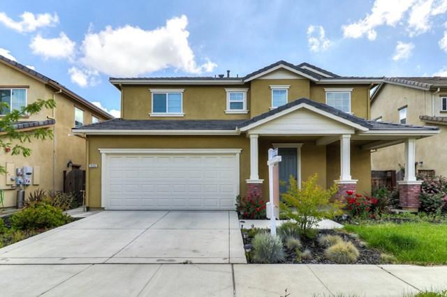 18302 Millbrook Avenue, Lathrop, CA 95330 (#ML81753648) :: Berkshire Hathaway Home Services California Properties