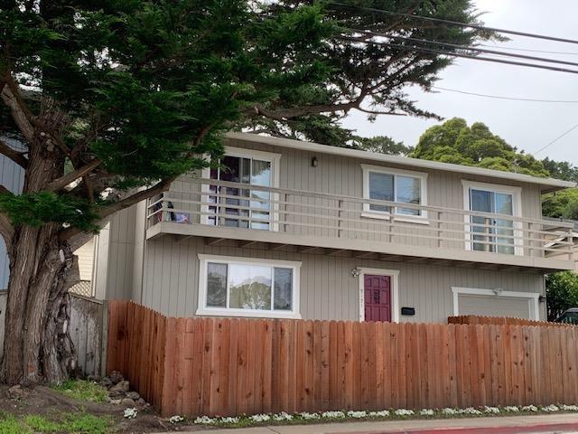 2121 David Avenue, Monterey, CA 93940 (#ML81753649) :: Berkshire Hathaway Home Services California Properties
