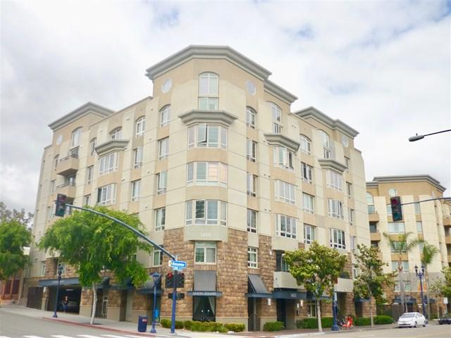 1400 Broadway #1201, San Diego, CA 92101 (#190028866) :: Fred Sed Group