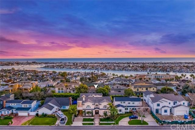 901 Cliff Drive, Newport Beach, CA 92663 (#OC19122743) :: Fred Sed Group