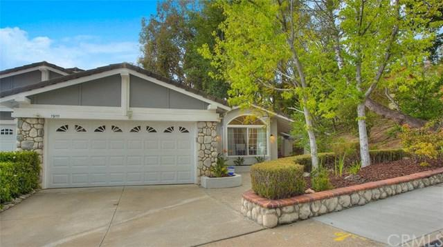 19111 Sycamore Glen Drive, Lake Forest, CA 92679 (#IG19122737) :: Berkshire Hathaway Home Services California Properties