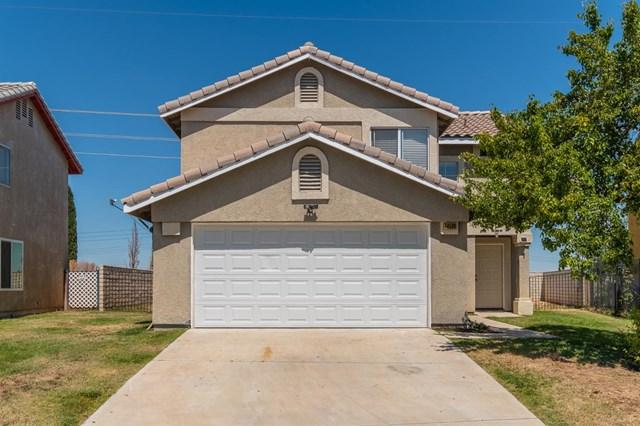 14588 Hidden Canyon Lane, Victorville, CA 92394 (#513595) :: Realty ONE Group Empire