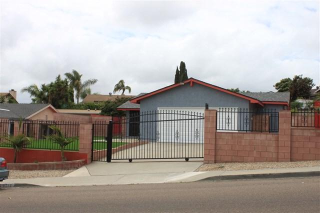 8715 San Vicente Street, San Diego, CA 92114 (#190028874) :: Keller Williams Temecula / Riverside / Norco