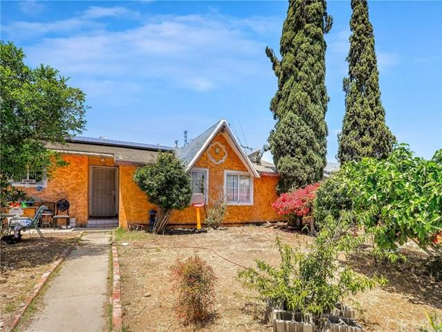11590 Welk Avenue, Pacoima, CA 91331 (#BB19122769) :: Berkshire Hathaway Home Services California Properties